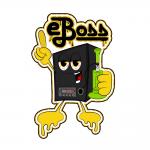 eBoss™ Electronic Nail Kit (No Nail)