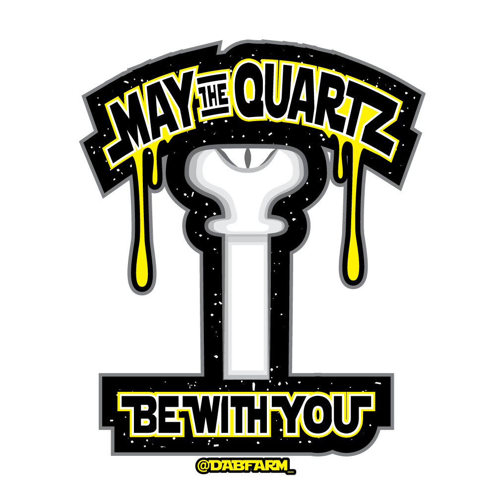May The Quartz Be With You