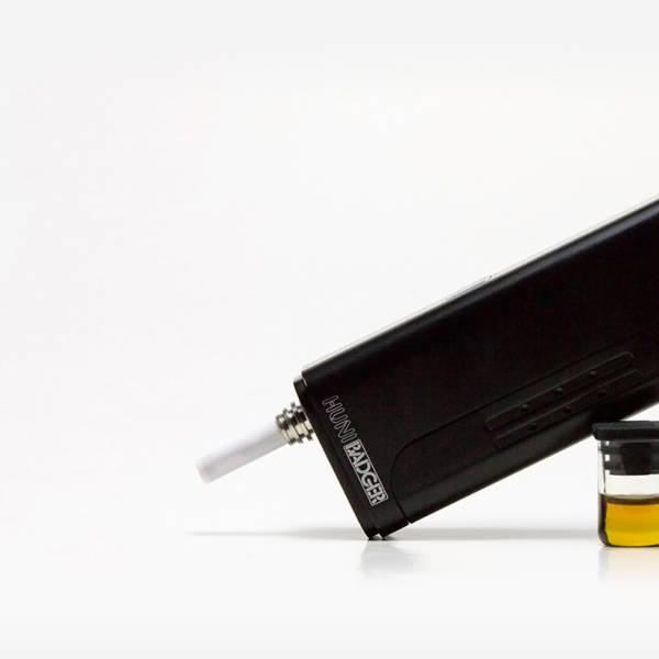 Huni Badger Portable Vaporizer