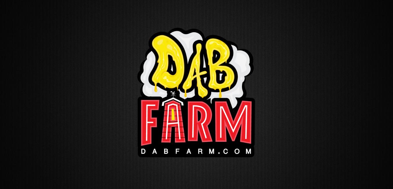 2019 DabFarm Logo - eNail Kits