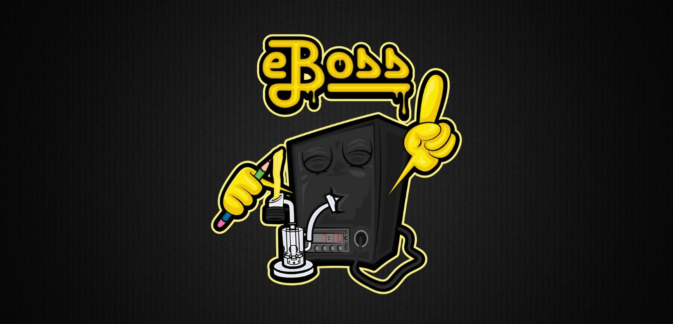 Dab Like A Boss!