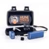 Huni Badger Portable eNail Kit And Electric Vaporizer (Blue Steel)