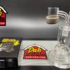 eBoss XXL eNail Kit + C2 Custom Creation Glass SP1 Mini Dabbing Rig Bundle