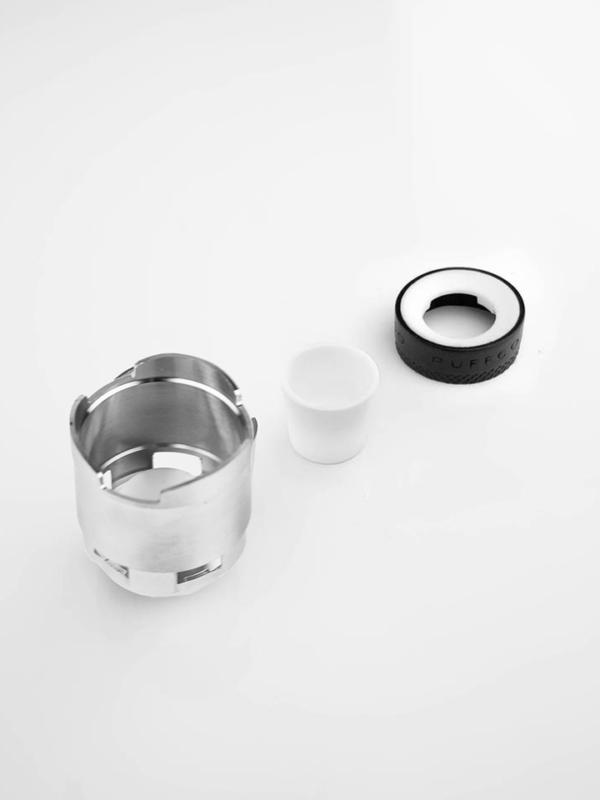 Puffco Peak Portable Enail | Atomizer (3 Piece)