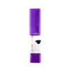 Huni Badger Portable Enail Dabbing Rig | Candy Purple (Front)