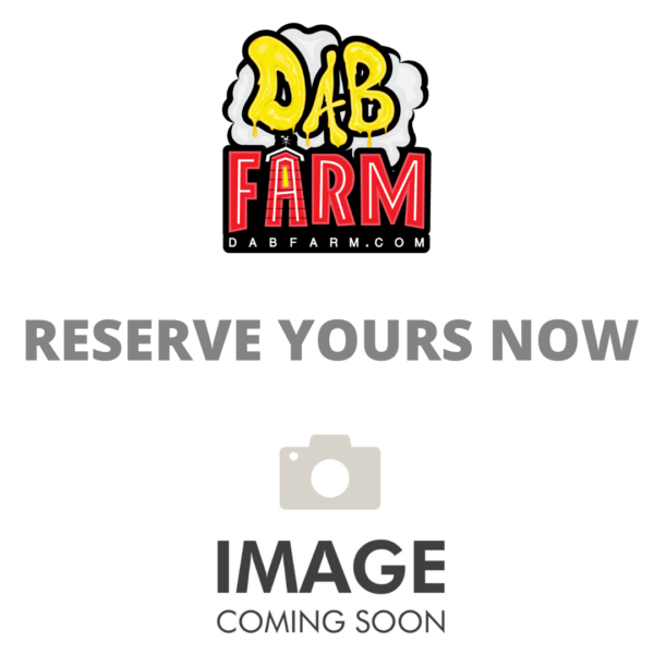 DabFarm.com - Reserve Yours Now - Image Coming Soon