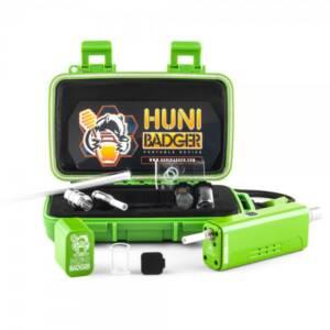 Huni-Badger-Portable-Device-Nitro-Green-Kit